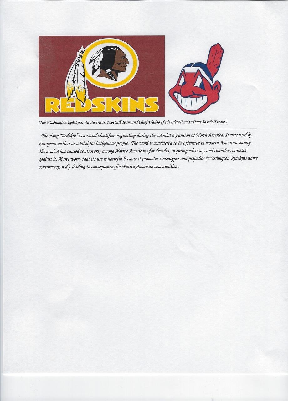 Kagansky11_ Sports teams using offensive logos