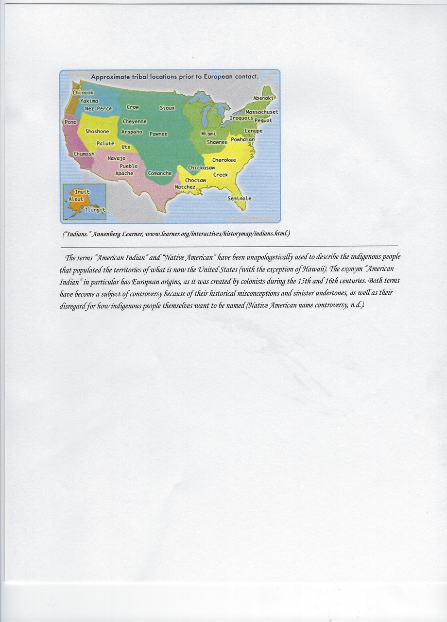 Kagansky1_ Intro to the word _American Indian_