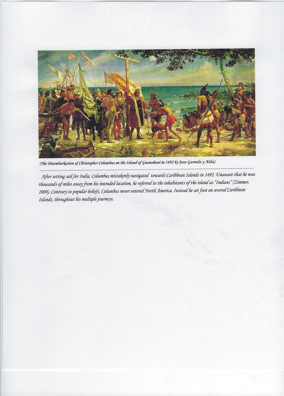 Kagansky2_ Origins of the term _American Indian_